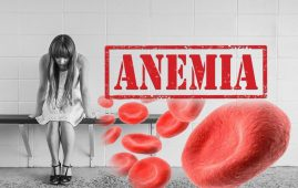 anemia,foods