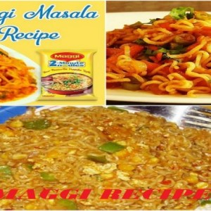 Maggi Lovers: Here are four amazing Maggi recipes you must try at home