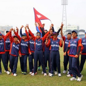 BCCI invites Nepal U 19 Cricket team for a One Day series to be held next month