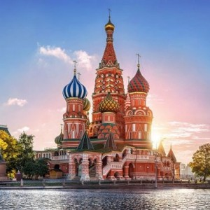 Moscow, the exuberant city of Russia is a must bucket list destination
